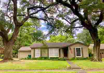 Beaumont Single Family Home For Sale: 240 E Circuit