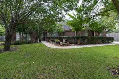 Lumberton Single Family Home For Sale: 5485 Lexington Circle