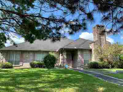 Beaumont Single Family Home For Sale: 7660 Myrtle Beach