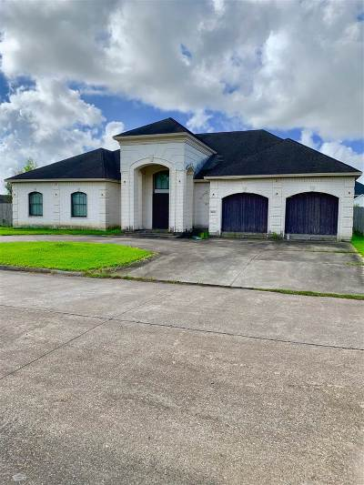 Beaumont Single Family Home For Sale: 8047 Turnberry