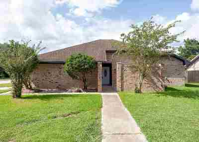 Beaumont Single Family Home For Sale: 12880 Birch