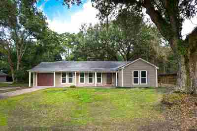 Beaumont Single Family Home For Sale: 820 W Lucas