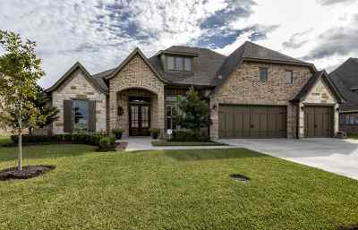 Beaumont TX Single Family Home For Sale: $434,900