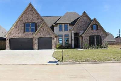 Beaumont TX Single Family Home For Sale: $399,900