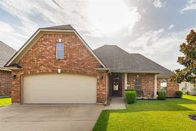 Beaumont TX Single Family Home For Sale: $289,000