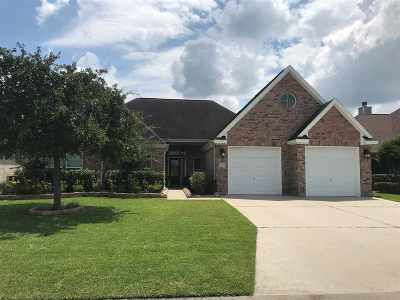 Beaumont TX Single Family Home For Sale: $325,000