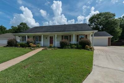 Beaumont TX Single Family Home For Sale: $249,900