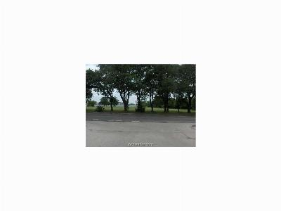 bryan Residential Lots & Land For Sale: 1820 East 29th Street