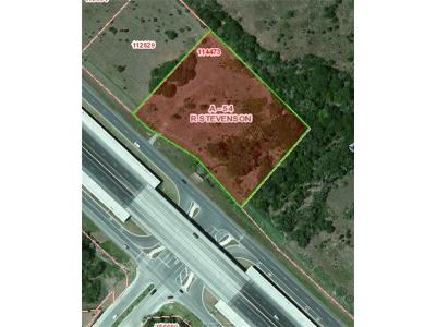 College Station TX Residential Lots & Land For Sale: $649,900