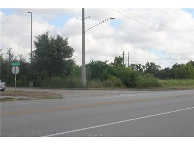 College Station Residential Lots & Land For Sale: 0000 Sh-30 East Highway