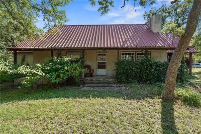 Navasota Single Family Home For Sale: 24300 State Highway 6