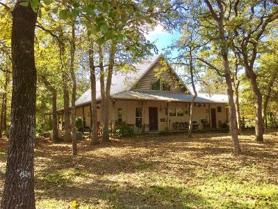 Franklin Single Family Home For Sale: 8330 Gourd Neck (+/-26.85 Acres)
