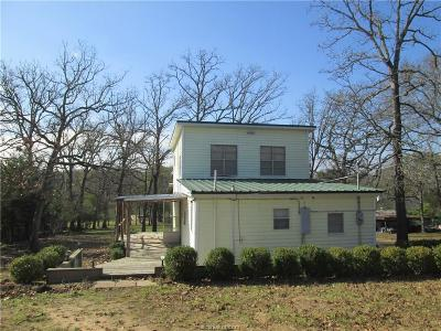 Franklin Single Family Home For Sale: 10116 Riley Green Road