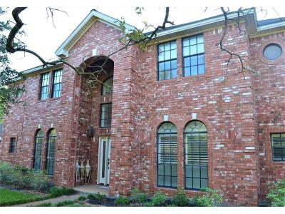 Franklin Single Family Home For Sale: 7191 South Fm 46 South Farm To Market Road