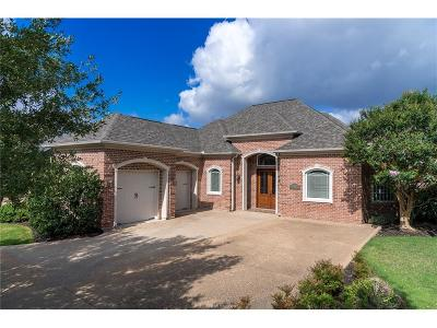 Bryan Single Family Home For Sale: 4303 Willowick Drive