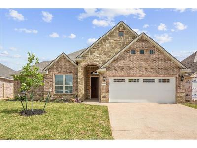 Creek Meadows Single Family Home For Sale: 4025 Crooked Creek Path