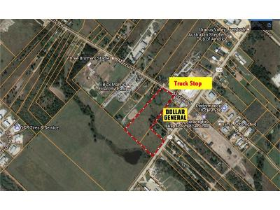 bryan Residential Lots & Land For Sale: 5635 East Sh-21 Highway