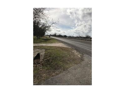 College Station Commercial For Sale: 14921 Fm 2154 Road