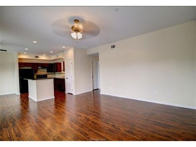 College Station TX Rental For Rent: $1,240