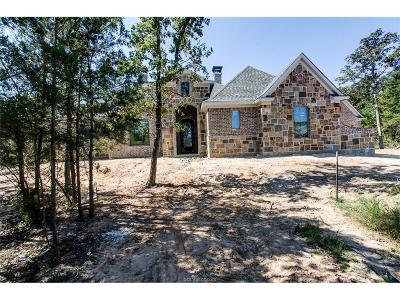 Single Family Home For Sale: 18352 Kiowa Cove