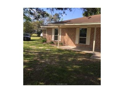 Single Family Home For Sale: 7091 Hwy 30