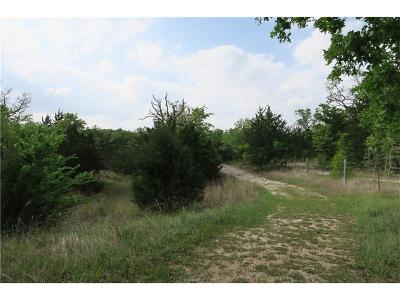 College Station Residential Lots & Land For Sale: 6150 Clay Pit Road