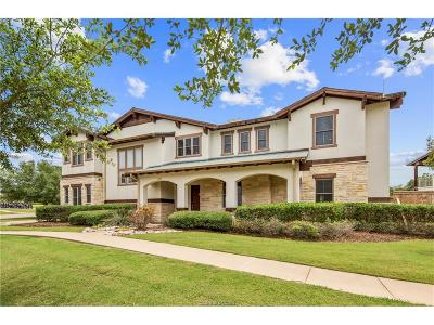 Bryan  , College Station Condo/Townhouse For Sale: 3249 Founders Drive