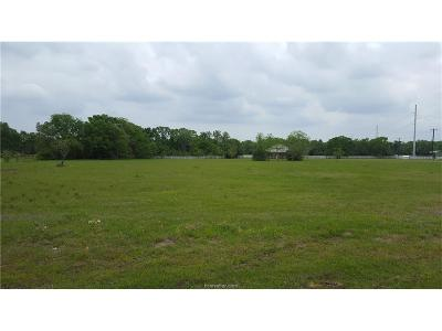 College Station Residential Lots & Land For Sale: 1396 Harpers Ferry Road