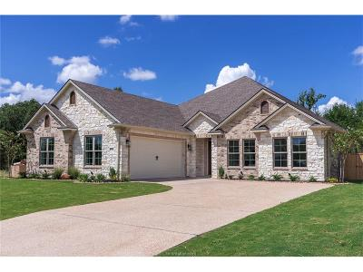 The Traditions, The Traditions Ph 3, The Traditions Ph 4, The Traditions Ph 5, The Traditions Ph 7, The Traditions Phase V, The Villas At Traditions, Traditions Single Family Home For Sale: 3026 Balsam Court