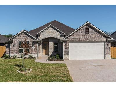 Single Family Home For Sale: 3042 Embers Loop