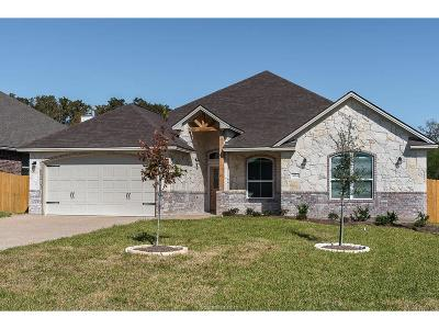 Single Family Home For Sale: 3024 Embers Loop