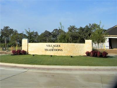 Bryan Condo/Townhouse For Sale: 2807 Maroon Ct.