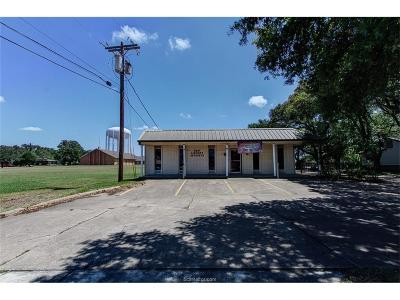 Bryan Commercial For Sale: 1706 East 29th Street