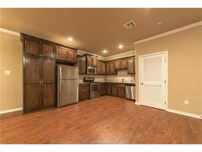 College Station TX Rental For Rent: $1,595