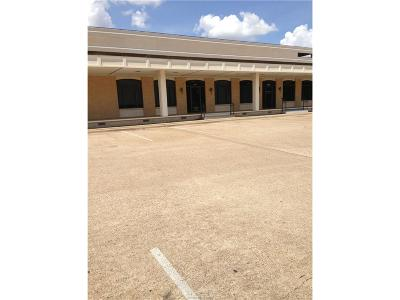 Bryan Commercial For Sale: 2703 Osler