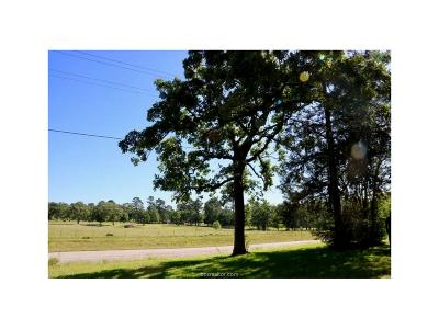 Navasota Residential Lots & Land For Sale: 4280 Highway 105