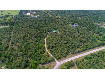 College Station Residential Lots & Land For Sale: 5781 Thousand Oaks Road