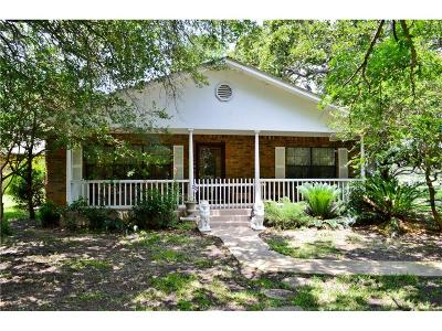 Milam County Single Family Home For Sale: 6523 Fm 979