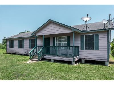 Caldwell Single Family Home For Sale: 5925 County Road 249 Road