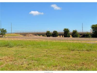 bryan Residential Lots & Land For Sale: 2901 Trophy Drive