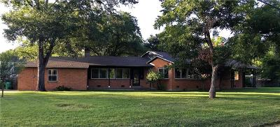 Hearne Single Family Home For Sale: 408 Barton Street