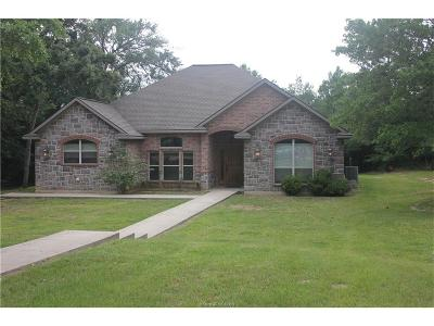 Franklin Single Family Home For Sale: 2618 Corry Ln Lane