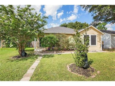 College Station TX Single Family Home For Sale: $174,900
