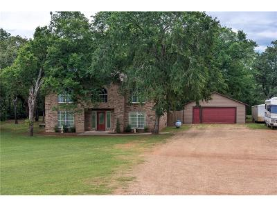 Milam County Single Family Home For Sale: 1003 County Road 350