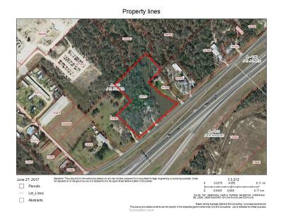 College Station Residential Lots & Land For Sale: 4812 Raymond Stotzer