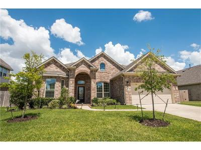 Hockley TX Single Family Home For Sale: $309,900
