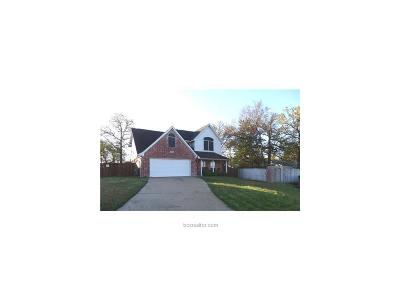 Rental For Rent: 3116 Pleasant Grove Drive