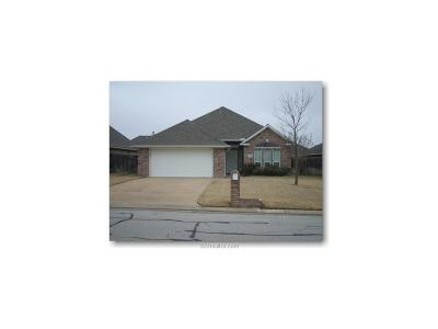 College Station Rental For Rent: 3745 Essen Loop