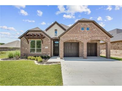Bryan Single Family Home For Sale: 2959 Boxelder Drive
