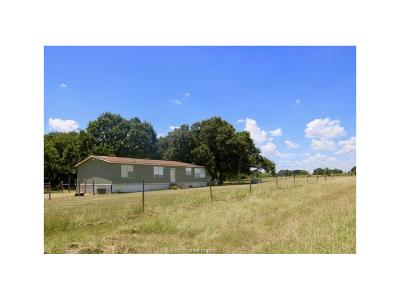 Robertson County Single Family Home For Sale: 9268 North Jenkins Road